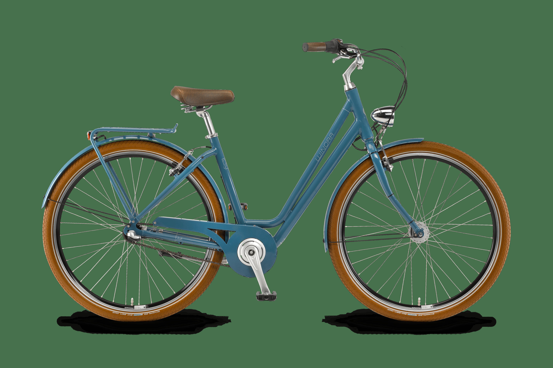 fahrrad Jade blue