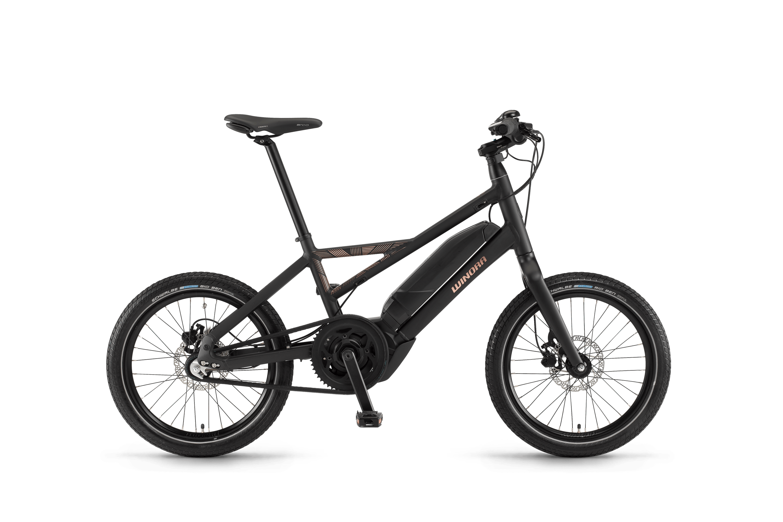 fahrrad radius tour / uni